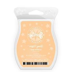 1 X Skinny Dippin' Scentsy Bar Wickless Candle Tart Warmer W