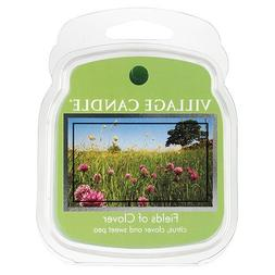 Village Candle 106101193 Candle Wax Melts, Green by Village