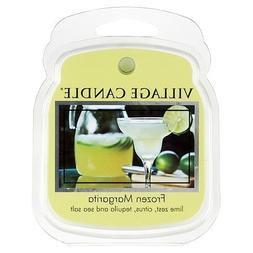 Village Candle 106101377 Candle Wax Melts, Yellow by Village
