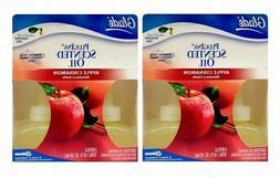 Glade 13074 Apple Cinnamon Glade PlugIns Scented Oil Refills
