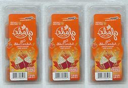 18 Glade COZY AUTUMN CUDDLE Heirloom Pumpkin Caramel Spice W