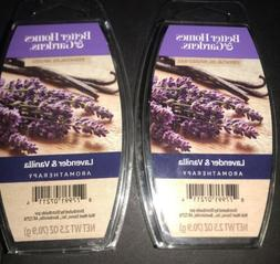 2 better homes and gardens aromatherapy wax