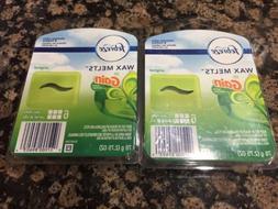 Febreze Original Gain Scented Wax Melts Air Freshener 12 Me