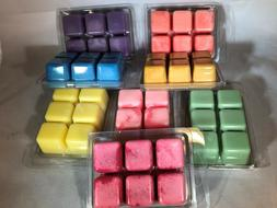 2 FRENCH MARKET Floral Mix Triple Scented NOOPY'S Soy Wax Ca