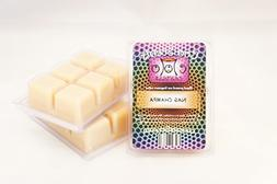 3 Pack of Coo Candles Soy Wickless Candle Bar Wax Melts - Na