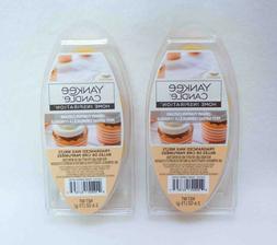 Yankee Candle Wax Melts Creamy Pumpkin Cupcake 3 / 6 Packs 2