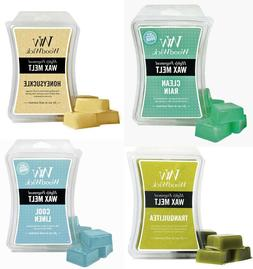 WoodWick Retired 3 oz Wax Melts * Buy 2, Get 1 FREE * Select