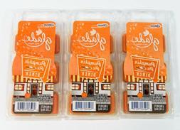 30 Glade Wax Melts Pumpkin Pie Diner 5 Packs of 6 Wax Melts