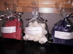 40 Wax Melts Cubes Home Fragrances! Super Scented . Buy 4 Ge