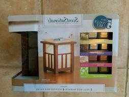 ScentSationals 5-Piece Wax Warmer Gift Set Prairie