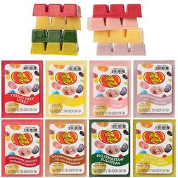 8pk Jelly Belly Bulk Jelly Beans Candy Scented Soy Wax Melts