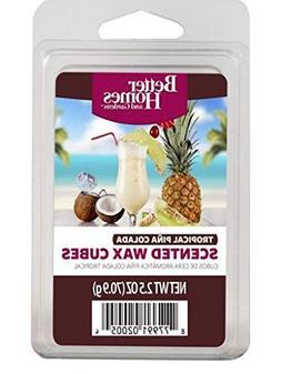Better Homes and Gardens Tropical Pina Colada Wax Cubes