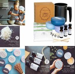 Candle Making Supplies - Wax Melt & Pour Pitcher + Tin Conta