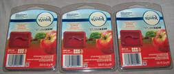 Febreze Apple Wax Melts - 3 Packages of 6 Squares Each Packa