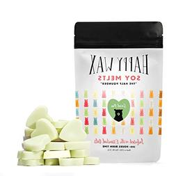 Happy Wax - Sweet Pea, Scented Soy Wax Melts - All Natural,