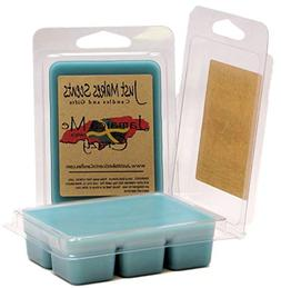 Just Makes Scents 2 Pack - Jamaica Me Crazy Scented Soy Wax