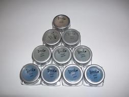 Luna Scentsy  Sample Mini Testers Wax Melts w/Bonus