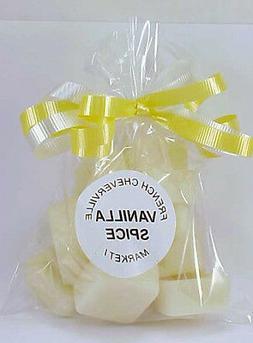 Market I French Vanilla Spice Candle Wax Tart  Melts Bag Of