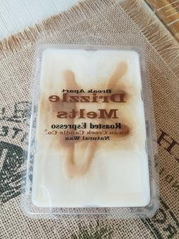 SWAN CREEK CANDLE CO 100% NATURAL SOYBEAN WAX DRIZZLE MELTS