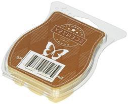 Scentsy, Cinnamon Vanilla, Wickless Candle Tart Warmer Wax 3