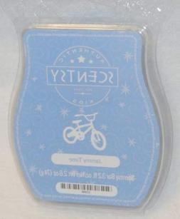 Scentsy Jammy Time Bar Wickless Candle Tart Warmer Wax 3.2 F