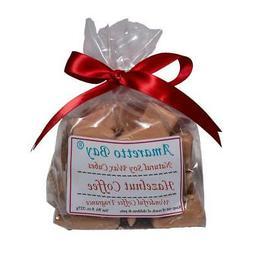 Hazelnut Coffee  Soy Wax Melts - 8 OZ Bag -16  Wax Tarts Dis