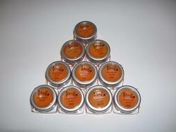 Sunkissed Citrus Scentsy  Sample Mini Testers Wax Melts w/Bo