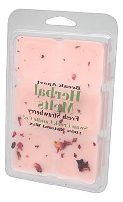 Swan Creek Candle - Fresh Strawberry Drizzle Melts