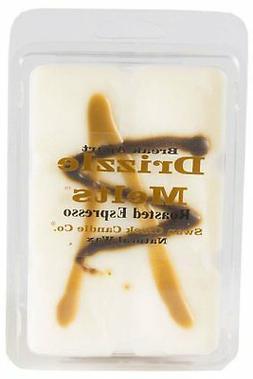 Swan Creek Drizzle Melts- Roasted Espresso