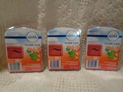 Febreze Air Freshener 6 WAX MELTS Island Fresh Gain Scent  2
