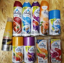 Glade Air Freshener Spray, Scented Oil, Melts, Candles & Sta