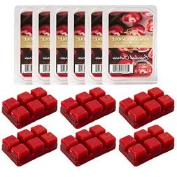 Tuscany  Air Freshener Candle Warmer Wax Melts Wax Cubes for