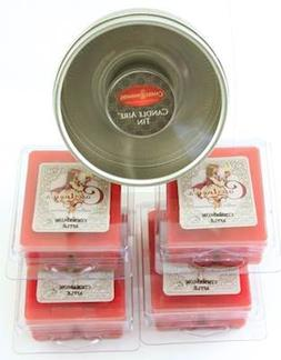 Candle Aire Scented Wax Refill - 4 Courtneys Wax Melts with