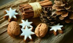 ALMOND BISCOTTI Scent Products For Home Bath Body Vanilla Do
