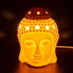 Aroma Accessories Buddha Electric Wax Melt Burner 12.5cm AR1