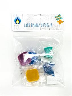 Assorted Sample Pack - Pure Soy Wax Melts - 1 pack