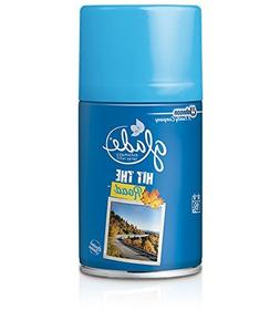 Glade Automatic Spray Refill, Hit the Road, 6.2 Oz