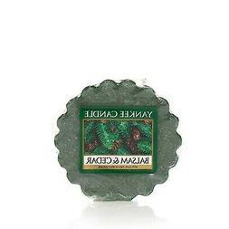 Balsam & Cedar Tarts® Wax Melts Pack of 3