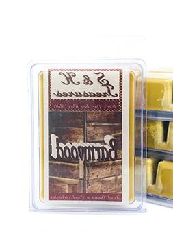 Barnwood - Pure Soy Wax Melts - Masculine Scents - 1 pack