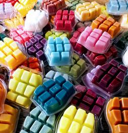 New SCENTSY Wax Bars FREE SHIPPING & FREE SAMPLES with Order