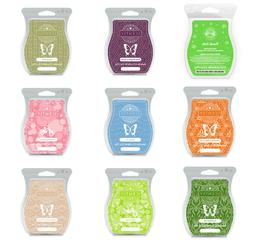 Scentsy Bars ~ 3.2oz ~ Scented wax melts