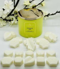 Bath and Body Works-White Barn Eucalyptus Mint Wax Melts 10-