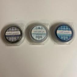 Bath & Body Works Lot Of 3 Fragrance Wax Warmer Melts Mohaga