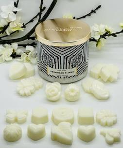 Bath and Body Works-White Barn Sunlit Cashmere Wax Melts 10-