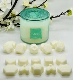 Bath and Body Works-White Barn Vanilla Bean Noel Wax Melts 1