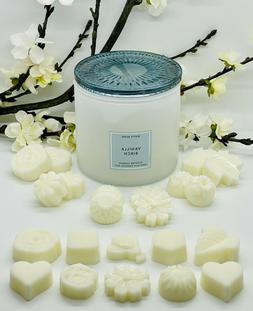 Bath and Body Works-White Barn Vanilla Birch Wax Melts 10-Pa