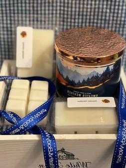 Bath & Body Works Wax Melts - Wax Bricks - Various Scents