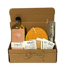 Bath & Body Works Spa Gift Baskets - Aromatherapy Gift Set w
