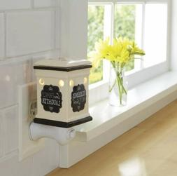 Better Homes & Gardens Inspirations Wall Accent Scented Wax