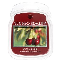 Black Cherry Melts By Village Candles